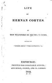 Life of Hernan Cortes