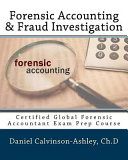 Forensic Accounting And Fraud Investigation Book PDF
