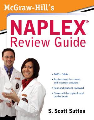 McGraw Hill s NAPLEX Review Guide