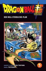 Dragon Ball Super 3 PDF