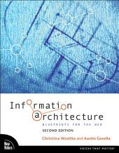 Information Architecture: Blueprints for the Web, Edition 2