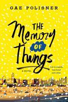 The Memory of Things PDF