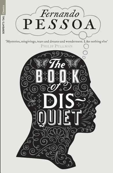 Download The Book of Disquiet Book