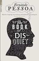 The Book of Disquiet PDF