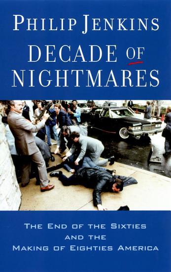 Decade of Nightmares PDF