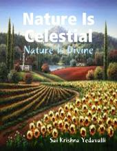 Nature Is Celestial