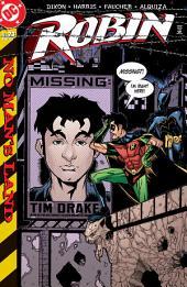 Robin (1994-) #73
