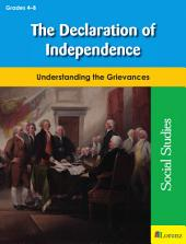 The Declaration of Independence: Understanding the Grievances