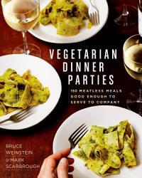 Vegetarian Dinner Parties Book PDF