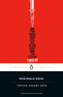 Twelve Angry Men Book