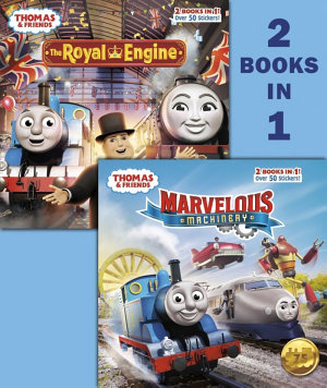 Marvelous Machinery The Royal Engine  Thomas   Friends
