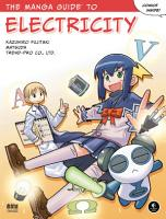 The Manga Guide to Electricity PDF