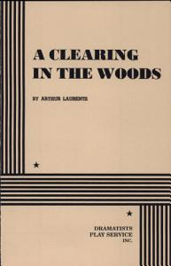 A Clearing in the Woods Book