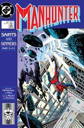 Manhunter (1988-) #20