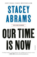Download Our Time Is Now Book