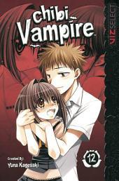 Chibi Vampire: Volume 12