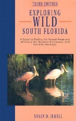 Exploring Wild South Florida PDF
