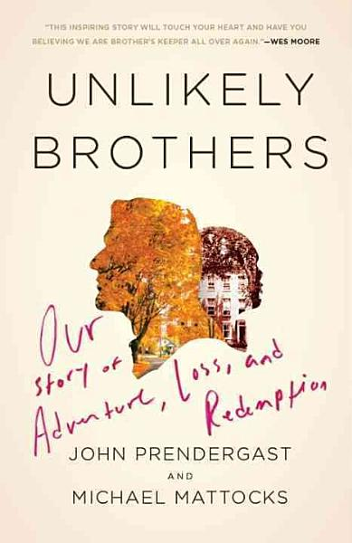 Download Unlikely Brothers Book