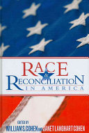 Race & Reconciliation in America