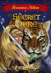 El secret del tigre: Les 13 espases