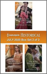Harlequin Historical July 2020 - Box Set 2 of 2