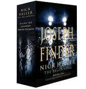 Nick Heller: The Beginning, Books 1 & 2: Vanished and Buried Secrets
