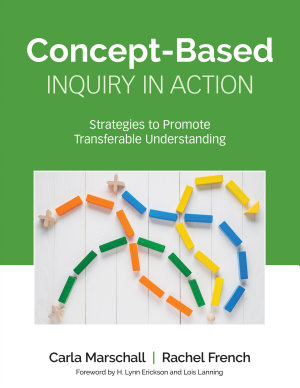 Concept Based Inquiry in Action