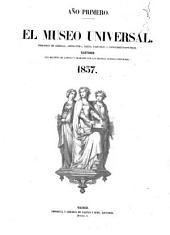 La Ilustración española y americana: Volúmenes 1-2