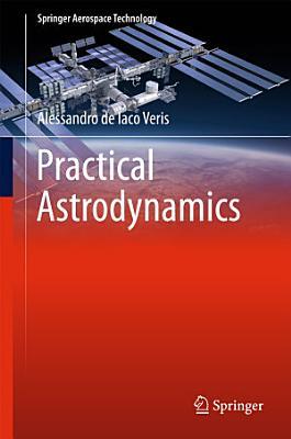 Practical Astrodynamics PDF