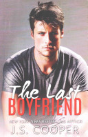 The Last Boyfriend Book