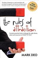 The Rules of Attraction PDF