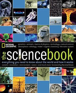 The Sciencebook