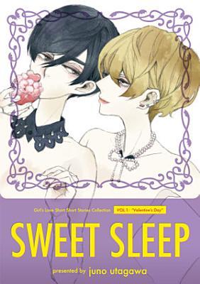 SWEET SLEEP  Yuri