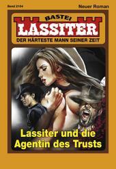 Lassiter - Folge 2104: Lassiter und die Agentin des Trusts