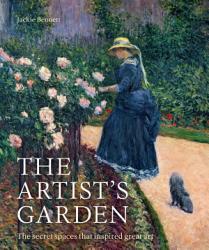 The Artist S Garden Book PDF