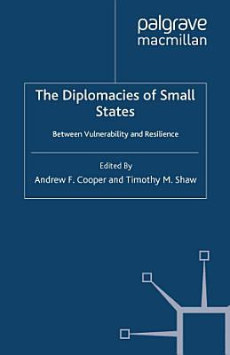 The Diplomacies of Small States PDF