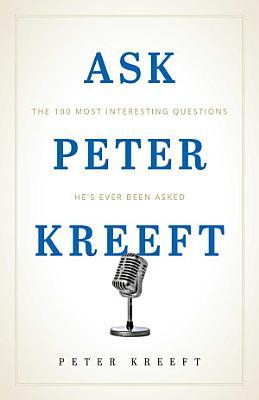 Ask Peter Kreeft