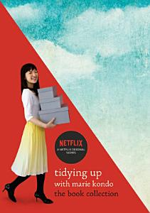 Tidying Up with Marie Kondo: The Book Collection Book