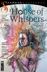 House of Whispers Vol. 3: Watching the Watchers
