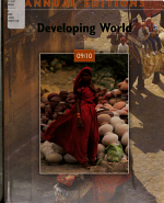 Annual Editions  Developing World 09 10 PDF
