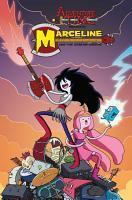 Adventure Time  Marceline   The Scream Queens PDF