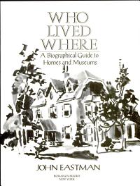 Who lived where PDF