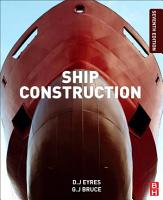 Ship Construction PDF