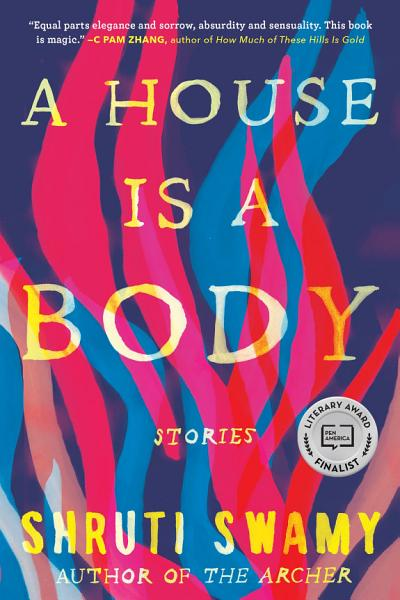 Download A House Is a Body Book