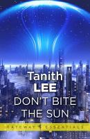 Don t Bite the Sun PDF