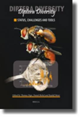 Diptera Diversity PDF