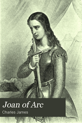 Joan of Arc: A Drama
