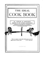 The Ideal Cook Book