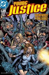 Young Justice (1998-) #34