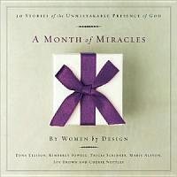 A Month of Miracles PDF